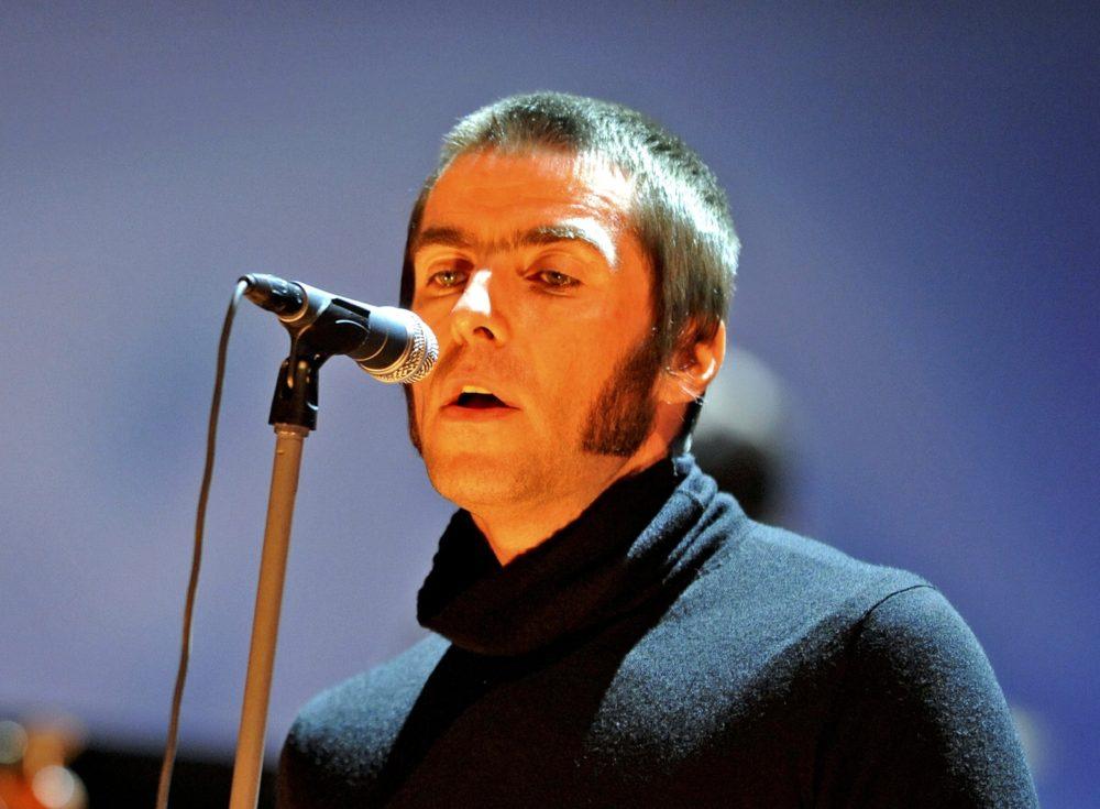 Nowhere Boy George Harrison